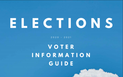 ASUC Voter Guide 2021